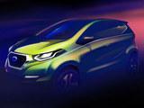 2月5日发布 日产Datsun品牌全新概念车