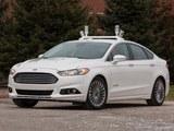 或将2025年投产 福特加速自动驾驶研究