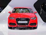 预计售21万元起 国产奥迪A3于年中上市