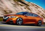 或2016年发布 新一代日产GT-R效果图
