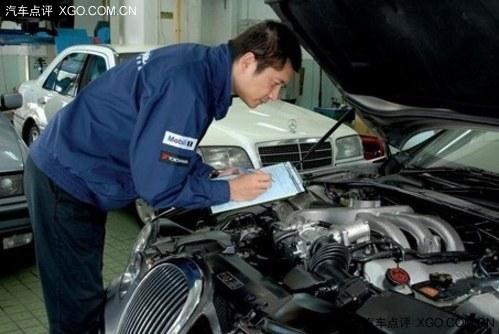 新车磨合有学问 如何正确保养新车