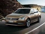 增4款车/售18.38万起 2014款帕萨特上市