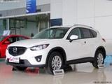 售19.38万 马自达CX-5增2.0L两驱都市型