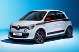 2014日内瓦车展 雷诺全新Twingo发布