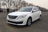 第三季度上市 东风景逸S3北京车展首发