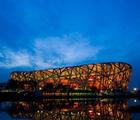 """首届电动版""""F1""""大赛 将在北京鸟巢举办"""