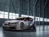 3.5T+四驱 讴歌TLX GT高性能车型亮相
