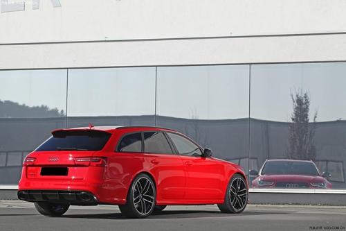 700马力 HPerformance改装奥迪RS6车型