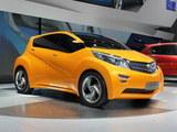 今年夏天上市 启辰5万元新车将亮相车展
