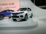 """2014北京车展 比亚迪""""唐""""SUV首次亮相"""