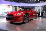 日产GT-R黑金刚版上市 售价168万元