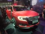2014北京车展 DS 5LS R概念车首次亮相