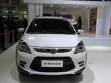 2014北京车展 力帆820/X50两款新车发布