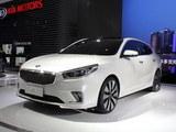 2014北京车展 东风悦达·起亚K4全球首发