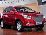 圣达菲A25北京车展发布 最快年内上市
