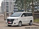搭载1.6L发动机 帅客HR16车型6月上市