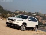 将于5月内上市 Jeep将推自由光3.2L车型