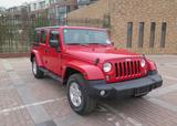 将5月15日上市 Jeep推牧马人柴油版车型