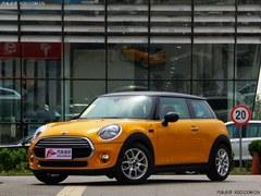 MINI通告于售车型中文名称 涉及7缓产品