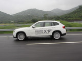 竞争力提升明显 体验2014款华晨宝马X1