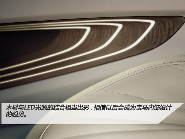 BMW Vision Future Luxury Concept解析