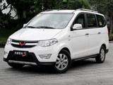 五菱宏光S自动挡实车照 将下半年上市