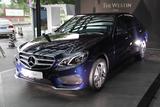 奔驰E级十五款新车上市 售42.9-79.8万