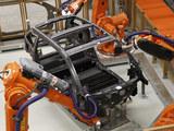 从制造看未来 宝马i3莱比锡工厂探秘