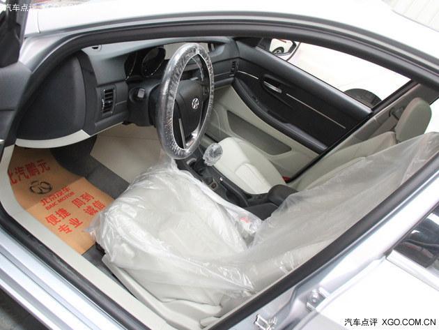 小保不足300元 北京汽车绅宝d50保养解析高清图片