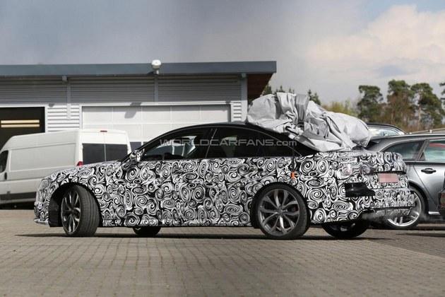 【汽车点评 原创 资讯】 编辑点评:当其他厂商还在弥补普通车型产品线的时候,奥迪的高性能车体系俨然已经形成矩阵。 从2012年开始,奥迪就开启了高性能车型的引入工作。继已经上市的S5、S8之后,奥迪S6、S7 Sportback将会在成都举行了上市发布会。2013款S6的官方指导价为105.8万,2013款S7 Sportback官方指导价为134.