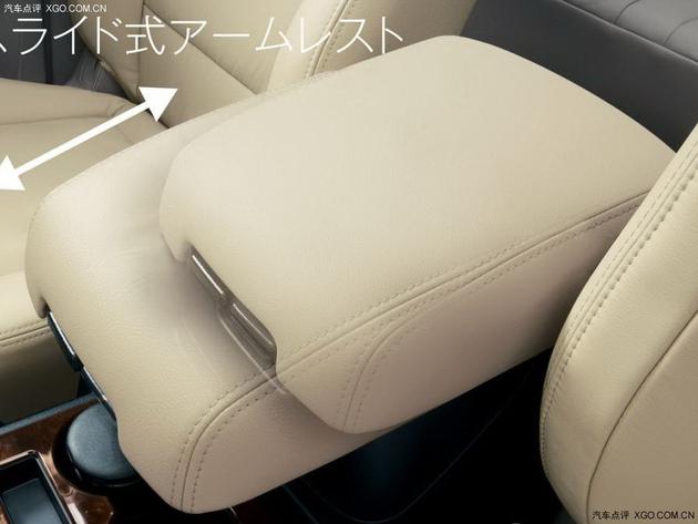 三菱改款帕杰罗官图发布 仅在日本上市高清图片