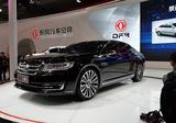 东风一号轿车2015年底上市 或售20万起