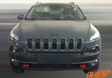 Jeep自由光2.4L高性能版实车 售45.99万