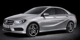 奔驰或2017年推出A级轿车 对抗奥迪A3