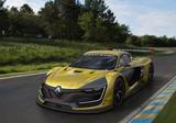 雷诺R.S.01赛车公布 搭日产GT-R发动机