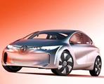 百公里油耗仅1升 雷诺推出Eolab概念车