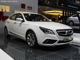 绅宝D60上市 共5款车型售11.98-16.88万