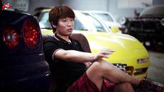 涛子和他的老车时光机(上)