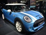 2014巴黎车展 全新MINI五门版正式发布