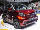 2014巴黎车展 新一代smart正式发布!