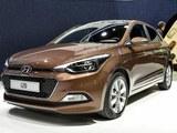 2014巴黎车展 现代全新一代i20正式发布