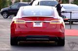 3.4秒破百 特斯拉推出Model S P85D轿车
