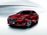 君威1.6T增两款车型 售18.99/20.99万元