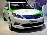 长安逸动纯电动车或年底上市 预售20万