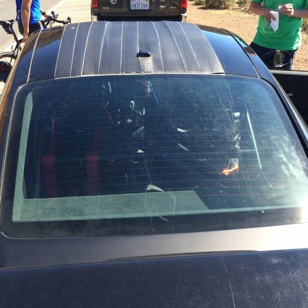 新911 GT3 RS实车 搭载自然吸气发动机