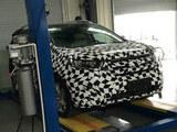 国产福特锐界SUV再曝 将于明年2月上市