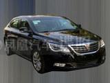 荣威950 2.0T车型新消息 广州车展亮相