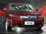 2014广州车展 讴歌TLX售38.98-43.9万元