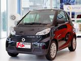smart将推两款特别版车型 12月13日上市