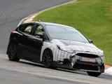 全新福克斯RS或将于2015年北美车展首发